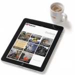 FlipBoard - a personalised social media magazine app