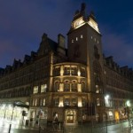 The Grand Central Hotel - Glasgow