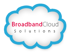 Broadband Cloud Solutions Logo