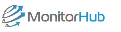 Monitor Hub Logo
