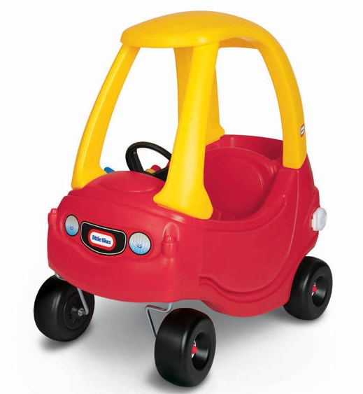 We buy any car dot com - Even the Little Tikes Cozy Coupe ...