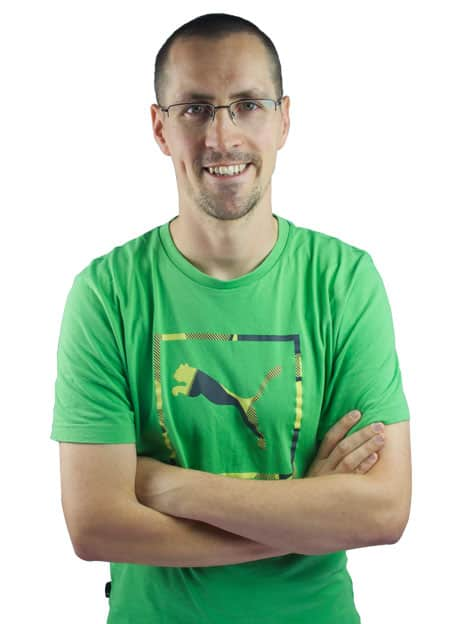 Matt - Designer and Developer