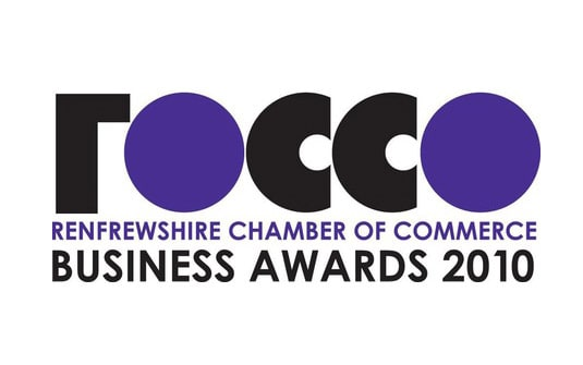 Winner of the ROCCO 'Innovation and Technology' Award.