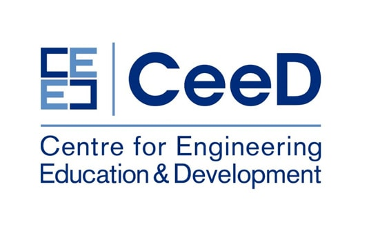Winner of the 'Peer Recognition Award' at the CeeD Industry Awards 2019.