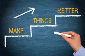 improve business blog