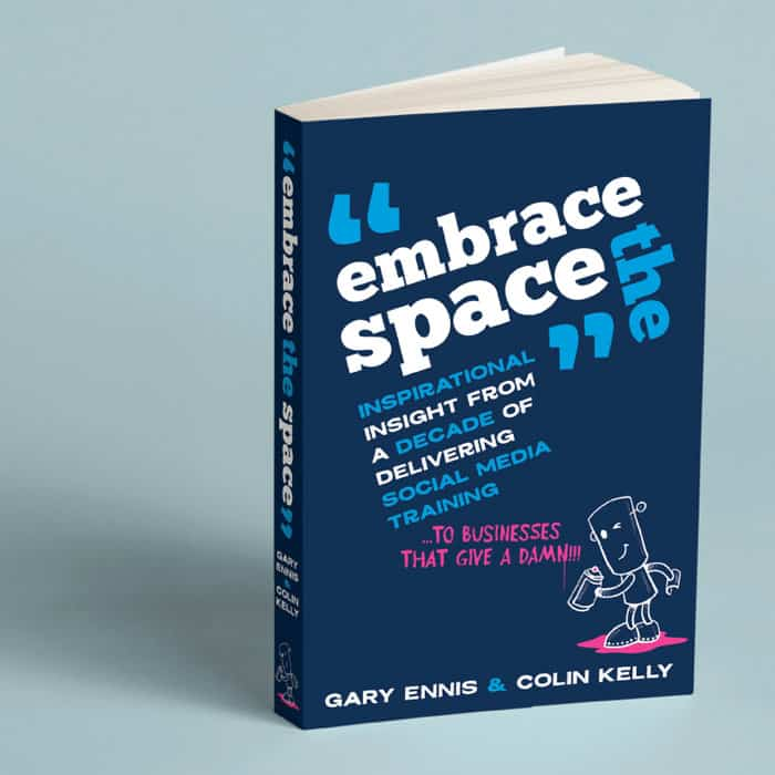 Embrace the Space